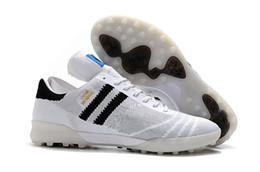 edición limitada Rebajas Botines de fútbol Copa 70Y FG Zapatos de fútbol originales Nueva llegada Hombre 70 años Edición limitada Botas de fútbol Cuero Tacos De Futbol-wq941sd