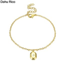 buy chains Promo Codes - cordao arm bracelet women lesbian cadenas chains yellow metal bitch buy direct from china african ofertas ca Dahu Rico bracelets