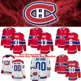 drouin jersey Desconto jérsei 13 Max Domi 31 Carey Price 6 camisola do hóquei Montreal Canadiens Shea Weber 11 Brendan Gallagher 92 Jonathan Drouin 37 Keith Kinkaid