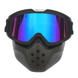 2020 paintball-skimaske Maske Ski Snowboard Masque De Skibrille Skifahren Brillen Schneebrillen Schneemobile Paintball Snowboard Brille Maske günstig paintball-skimaske