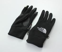 2019 wolle touch handschuhe 2019 Top TN Luxury marken Herbst- und Wintersport-Männer warme Touchscreen-Ski Alpinismus Anti-Rutsch-Radsport Damen Freizeit Wolle Handschuhe günstig wolle touch handschuhe