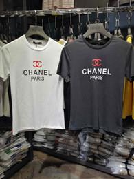 3f13a20c15 T-shirt 2019 última marca selección de camisetas por encargo de algodón de  seda telas importadas Todos los detalles funcionan bien accesorios  personalizados ...