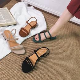 tacchi colorati t Sconti Designer Donne Tacchi colorati sandali T-strap con tacco alto Pompe 5 colori delle signore vestito di brevetto camoscio singoli pattini