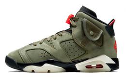 zapatillas de correr talla 13 para hombre Rebajas 2019 Moda diseñador de los hombres de lujo de aire plataforma inferior roja estrella de baloncesto de los zapatos corrientes para hombre de las zapatillas de deporte al aire libre de tamaño mediano de oliva 13
