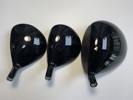 чехлы для гольфа Скидка TS2 Woods TS2 Golf Woods Golf Clubs Driver + Fairway R/S Flex TENSEI AV SERIES 65 Graphite Shaft With Head Cover