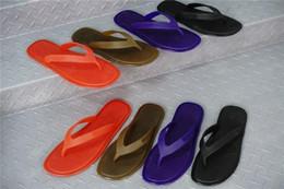 Эксклюзивная ограниченная серия, классические повседневные модные тапочки Мужская обувь, нескользящие плоские шлепанцы пляжная обувь, размер 38-44 горячая продажа в от