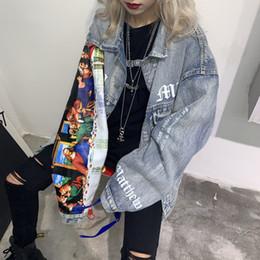 16eb9572d Discount Couple Denim Jacket | Denim Couple Jacket 2019 on Sale at ...