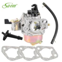 honda passen motoren Rabatt ZYHW Vergaser Vergaserteile passend für Honda GX340 11HP Motor. Ersetzt 16100-ZE3-V01 mit Choke Level und Dichtungen