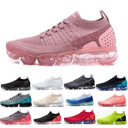 Compre Estrellas De Nike Air Max 90 Zapatos Corrientes De Las Mujeres De La Moda Nike De Salida De Fábrica De Malla Transpirable Señora Airmax