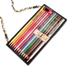 Luxus designer 3d regenbogen case für iphone x xs max xr 8 7 case abdeckung für i phone x 7 plus 6 6 s plus 6 plus telefon shell fällen abdeckung 1 stück von Fabrikanten