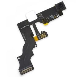 mikrofonanschluss Rabatt Für iPhone6 plus Frontkamera kleine Phase 6P kleine Kamera Sensorlinie