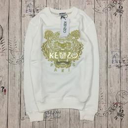 Argentina Mens clásico de invierno suéter con capucha mujeres de los hombres de algodón puro de la moda suéter sudaderas Sweatershirts CHSuéter de Kenzo Suministro