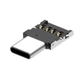 USB 2.0 Erkek Android Huawei OPPO Tablet PC Samsung Note 8 Akıllı Telefon için OTG C Tipi Dişi Adaptör Cord için nereden