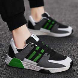 Mulheres tamanho do sapato china on-line-Desconto limitados sapatas Running para homens mulheres Cinza frio Laranja Preto Azul respirável Jogging Andando Sneakers Esportes Tamanho 39-44 Made in China
