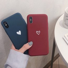 couverture iphone glace Promotion Coques de téléphone portable design pour iphone X Max avec coque de téléphone mobile de couleur crème glacée pour coque de téléphone iphone