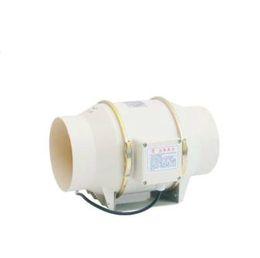 Condizionatore di scarico cambia ventola assiale del flusso d'aria del sole Ventilatore di guida dell'aria in plastica PVC da blocco tastiera del pannello fornitori