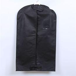 2019 deposito di abbigliamento Copriscarpe non tessuta Copriscarpe Copriscarpe nero di alta qualità Porta indumenti da viaggio 5xh Ww deposito di abbigliamento economici