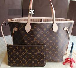 2pcs / set haute qualité classique sacs à main designer femmes fleur dames composite tote PU sacs à bandoulière en cuir embrayage sac à main féminin avec portefeuille ? partir de fabricateur
