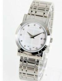 Senhoras assistir preço mais baixo on-line-Atacado marca de moda B1370 B1350 B1352 relógio de quartzo senhora, cinta de aço inoxidável, qualidade de primeira classe, o menor preço. Garantia de dois anos