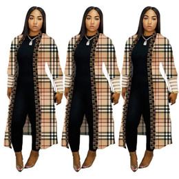 Molto cappotti invernali online-donne cappotto rivestimento della tuta sportiva camicette manicotto lungo casuali cime invernali all'aria aperta, tenere al caldo sportivo donne molto calde klw3121 abbigliamento