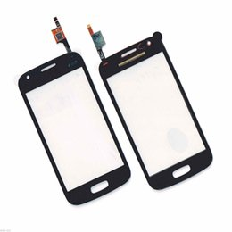 "digitizer touch galaxy ace Promo Codes - 10PCS Touch Screen 4.0 ""for Samsung Galaxy Ace 3 3 S7270 S7272 S7275 Touch Screen Digitizer Front Glass Lens Sensor"
