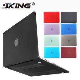 Für 2018 neue MacBook 13.3 11.6 12 15.4 Air Pro Retina-Touch Bar Crystal Clear Vollschutzüberzug-Fall A1932 von Fabrikanten