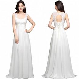 9b6c760e9dd1 Promotion Robes De Mariage Vintage Pour Femme Enceinte
