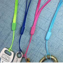 Camouflage Style Silicone Ring Management Organizer for Phone Camera Gopro USB Drives Lanyard Keychain Straps,White