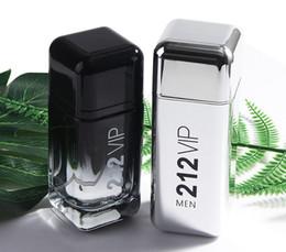 Novo Perfume Para Homens 2 Estilos Homens Preto / Homens NYC Perfume Colônia Fragrância 100 ml frete grátis de Fornecedores de folhas de fã