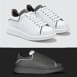 vasta gamma disponibile moda di lusso Sconto Man White Leather Shoes Design | 2019 Man White ...