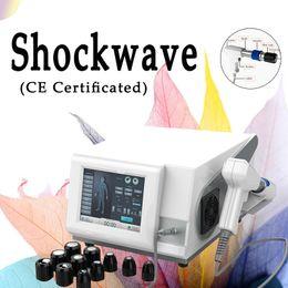Máquina do pénis dos homens on-line-Mais quente nova Geração ED Lidar Com Original shockwave disfunção erétil máquina de tratamento de onda de choque para o homem pênis