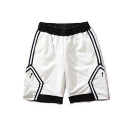 Argentina Pantalones cortos de diseño Pantalones cortos deportivos para hombres Pantalones cortos de baloncesto Hombres Pantalones de marca Nueva moda Jogger The Shot Goat Men Blanco y negro cheap sport short pant white men Suministro