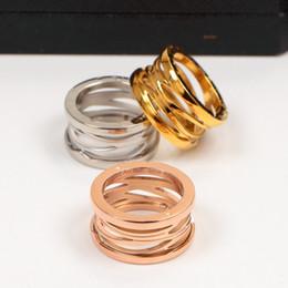 paar ringe design für hochzeit Rabatt Heißer verkauf original design titanium stahlfeder schmal ring für frauen männer paar hochzeit verlobungsring marke schmuck