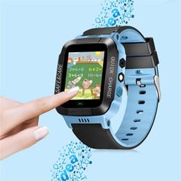 Deutschland x96min 1 / 8GB mit NeoTV pro 1 Jahr, Kinder Smart-Uhr-Telefon für Kinder, für arabisches Frankreich UK Europa Versorgung