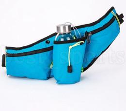 Canada Sac de taille en plein air Kettle Pocket Cyclisme Escalade sac à dos en cours d'exécution sac de fitness sac de sport sac de taille LJJK1299 supplier cycle pocket Offre