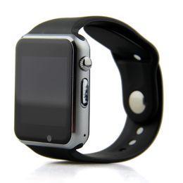 Neue android smart watch handy online-2019 NEU A1 / W8 Smart Watch W8 Uhren Armband Android Watch Smart SIM Intelligentes Handy Schlafzustand Smart Watch Retail Package