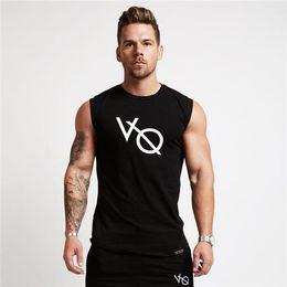 Golds palestre abbigliamento canotte canotte bodybuilding Outdoor stringer canotta uomo fitness T shirt muscolo ragazzi gilet senza maniche Tanktop da