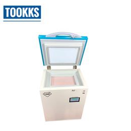 Lcd сенсорный экран отдельный разделитель машины онлайн-Профессиональный ТБК-578 замороженные сепаратор замерзая машина для Телефон LCD сенсорный экран разделение