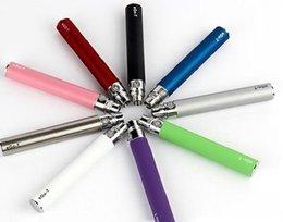 Batterie EGO pour cigarette électronique E-cig Ego-T 510 Filet correspondant CE4 atomiseur CE5 clearomizer CE6 650mah 900mah 1100mah ? partir de fabricateur