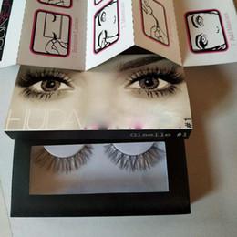 2019 kit complet pour extensions de cils Beauté Faux Cils 20 styles Maquillage Extensions de Cils Faits À La Main Épais Faux Cils Naturels Faux Cils Volumineux Pour Cils