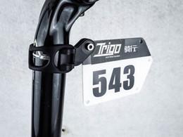 2019 zyklus leichte klammern TRIGO montieren licht halterung billig fahrrad radfahren fahrradteile für licht fahrrad nummer clips schiff frei fahrrad zubehör # 78805 rabatt zyklus leichte klammern