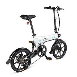 FIIDO D2S E Bike Scooter 36V 250W Deux adultes Roues Scooter électrique ? partir de fabricateur