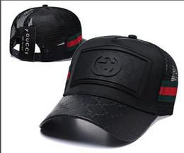 2019 chapéus azuis do sol da camuflagem 2019 moda new style bonés de beisebol viseira Curvo Casquette gorras bola cap ajustável esportes chapéus para homens mulheres osso snapback de luxo chapéus