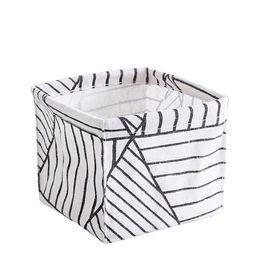 Stoccaggio dei contenitori di tessuti online-ISHOWTIENDA Contenitore per contenitori Contenitore per giocattoli Contenitore per contenitori Contenitore per tessuti Contenitore per scatole Armadio può essere piegato combinazione