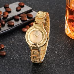 Deutschland Versacefreie Verschiffen Luxuxmens-Frauen kleiden Uhr Brown-Tachymeter-Datums-lederne Sport-Quarz-Armbanduhr-Art und Weise Versorgung