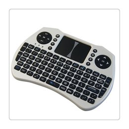 Mini Wireless 2.4 Ghz Keyboard Backlit Perfect for Raspberry Pi PC Android with Touch Screen Remote Control And High Quality от
