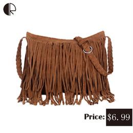 Sacs à bandoulière pour femmes sacs à main femmes 2016 sac à franges femme bolsas de marca sac à bandoulière à la mode ? partir de fabricateur