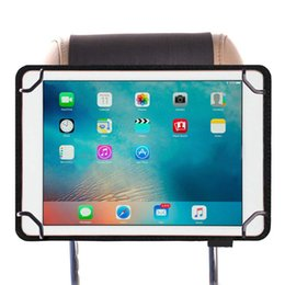 universal kids tablet case Coupons - Universal Tablet Headrest Mount Car Headrest Mount For Kids Lightweight Strap Case Headrest Cradle Car Mount For Ipad