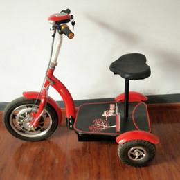 2019 scooters électriques personnalisés New 48V électrique mini-voiture électrique adulte scooter à trois roues voiture batterie de vélo électrique