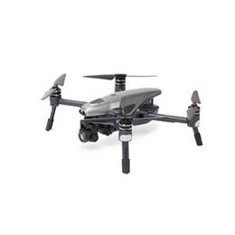 2019 dji mavic pro accesorios Walkera Vito Obstáculo 320 WIFI FPV plegable UHD 4K cámara tridimensional Evitar los aviones de RC RTF